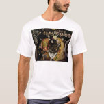 The Burial of Count Orgaz T-Shirt