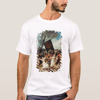 The Burial of the Sardine  c.1812-19 T-Shirt