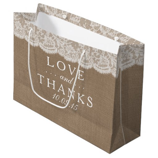 Wedding Gift Bags Cheap : Gift Bags
