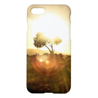The Burning Bush iPhone 8/7 Case