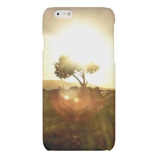 The Burning Bush Matte iPhone 6 Case