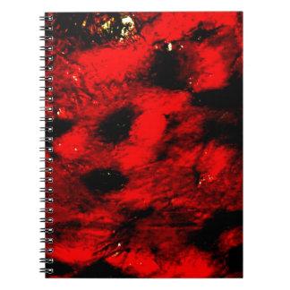 The Burning Man Notebook