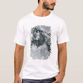 The Burning of Jamestown T-Shirt
