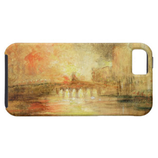 The Burning of the Houses of Parliament, previousl iPhone 5 Covers