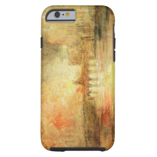 The Burning of the Houses of Parliament, previousl Tough iPhone 6 Case