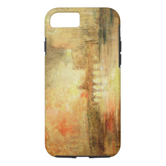 The Burning of the Houses of Parliament, previousl iPhone 8/7 Case