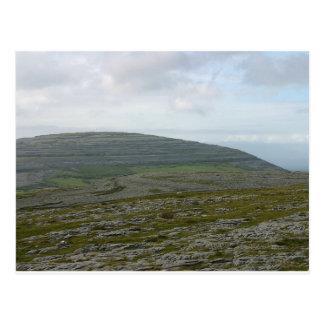 The Burren2 Post Cards