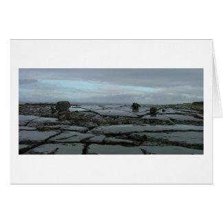 The Burren Card