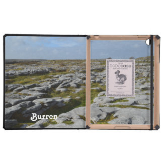 The Burren Covers For iPad