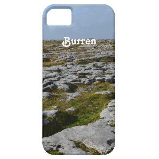 The Burren iPhone 5 Cover