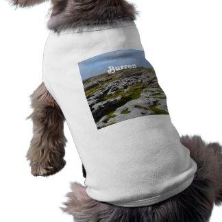 The Burren Doggie T Shirt