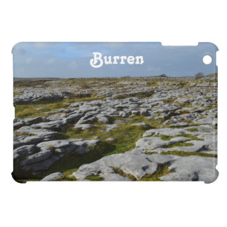 The Burren iPad Mini Covers