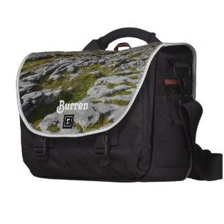 The Burren Laptop Bags
