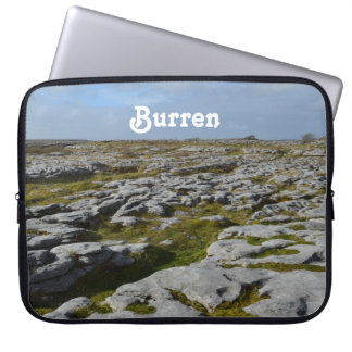 The Burren Laptop Sleeves