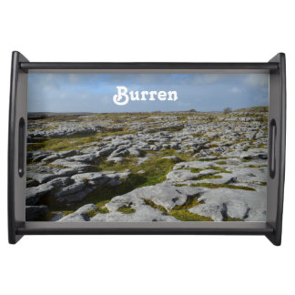 The Burren Serving Tray