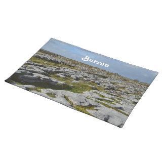 The Burren Place Mats