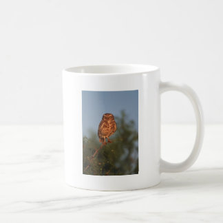 The Burrowing Owl Coffee Mug