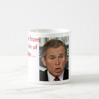 The Bush Mug