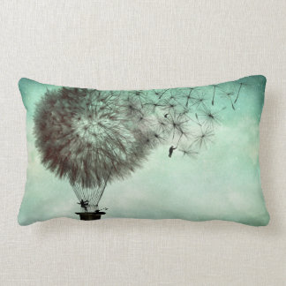 The Busieness Men's Goodbye Pillow
