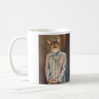 The Buster - Mug