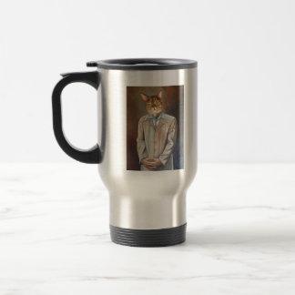 The Buster - Travel Mug