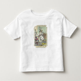 The Bustle, published by Thomas McLean, London (co Toddler T-shirt