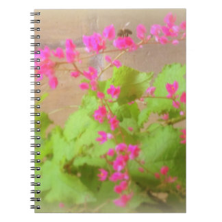 the busy bee notebook