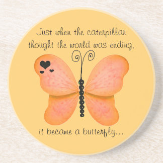 The Butterfly Coaster