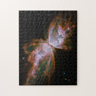 The Butterfly Effect Jigsaw Puzzle