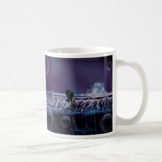 The Butterfly Effect Coffee Mugs