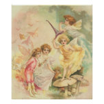 The Butterfly Fairies Posters