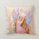 The Butterfly Fairy Pillow