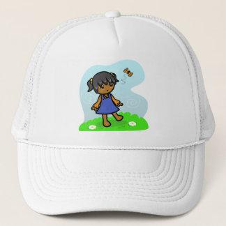 The Butterfly Gazer 2 Hat