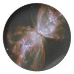 The Butterfly Nebula Plates