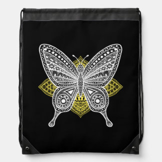 The Butterfly Backpacks
