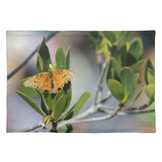 The Butterfly Placemat