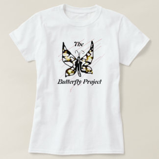 The Butterfly Project T Shirt