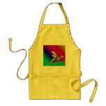 The Buzz and the Beauty Apron