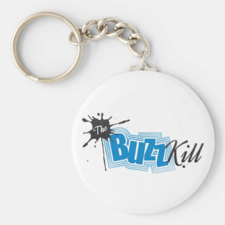The Buzz Kill Keychain