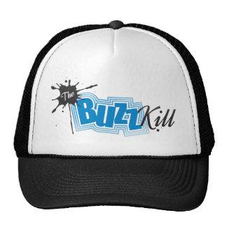 The Buzz Kill Trucker Hat