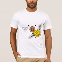 The Buzz with BuzzBee T-Shirt