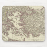 The Byzantine Empire until the Xite Mouse Pad