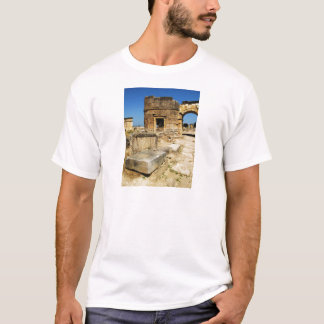 THE BYZANTINE GATE - Hierapolis T-Shirt