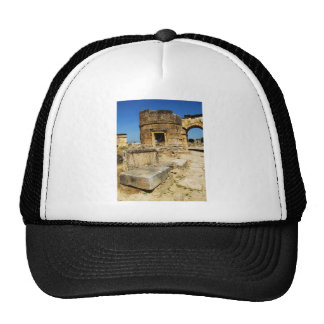 THE BYZANTINE GATE - Hierapolis Trucker Hat