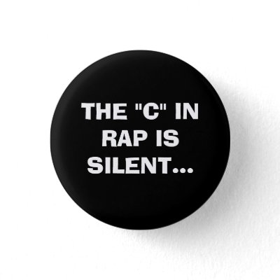 rap is crap
