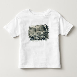 The Cabaret du Chat Noir, 1886 Toddler T-shirt