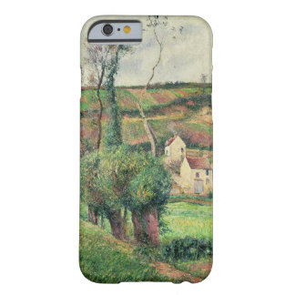 The Cabbage Slopes, Pontoise, 1882 Barely There iPhone 6 Case