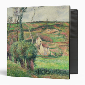 The Cabbage Slopes, Pontoise, 1882 Binder