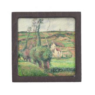 The Cabbage Slopes, Pontoise, 1882 Gift Box