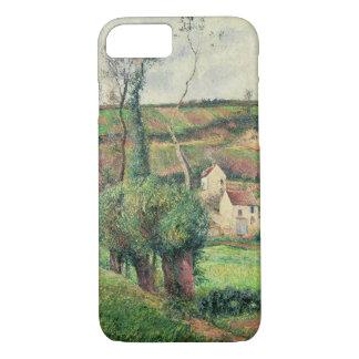 The Cabbage Slopes, Pontoise, 1882 iPhone 8/7 Case